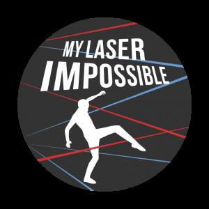 MYLASER IMPOSSIBLE – der ultimative Adrenalinkick!
