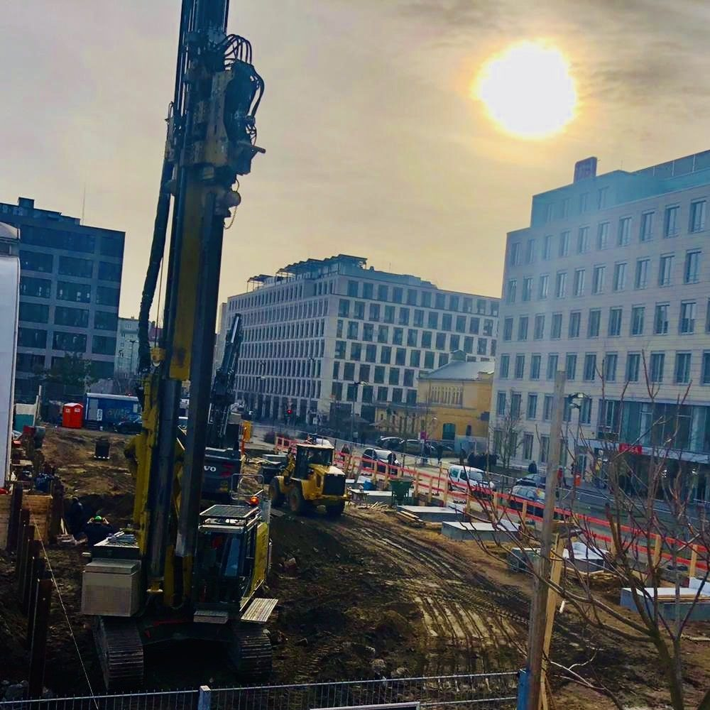 MYJUMP Berlin Mitte - Coming 2020