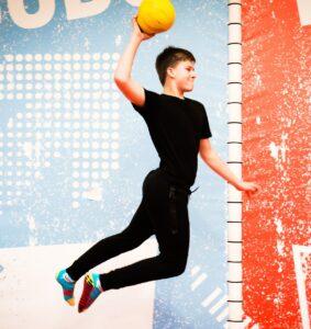 Class Jump IM MYJUMP Berlin-Ost